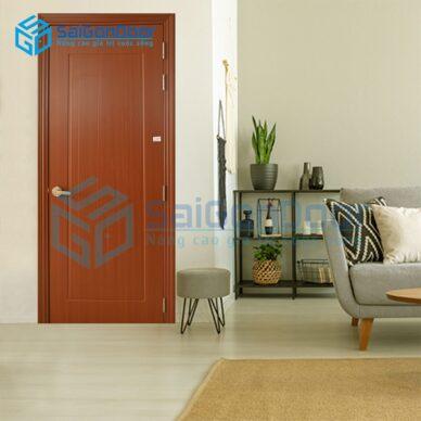 Cửa nhựa giả gỗ SYB.551-B07