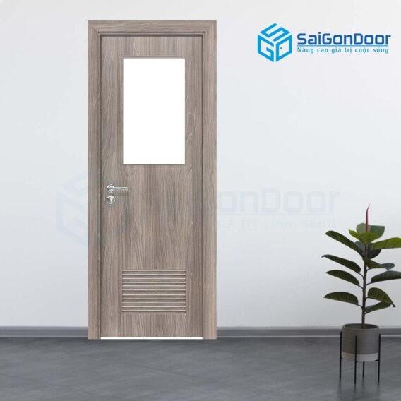 Bảng giá các mẫu cửa nhà vệ sinh tại An Giang luôn được khách hàng quan tâm
