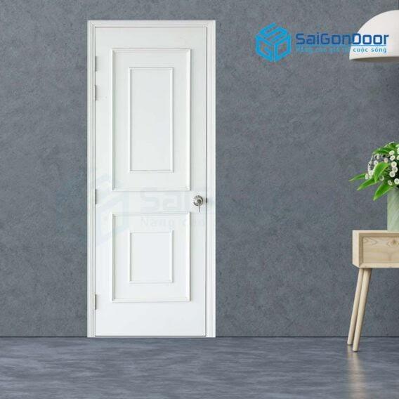 Mẫu cửa nhà vệ sinh bán chạy tại SaiGonDoor