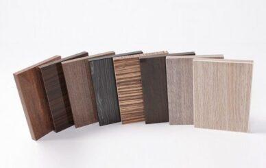 Cửa gỗ công nghiệp là gì? Đặc điểm phân loại và báo giá cửa gỗ công nghiệp 2021